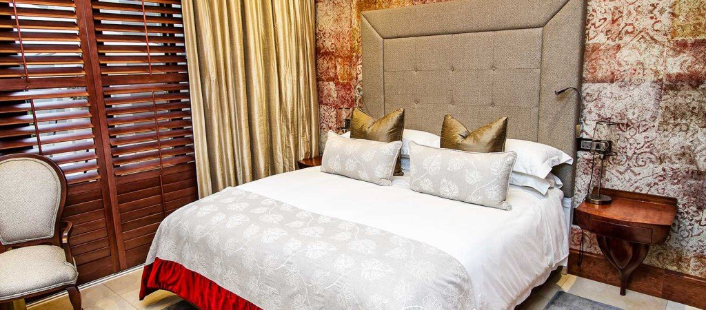 accommodation kimberley